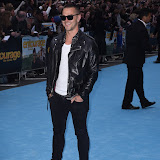 OIC - ENTSIMAGES.COM - Matt Willis at the Entourage - UK film premiere  in London 9th June 2015  Photo Mobis Photos/OIC 0203 174 1069