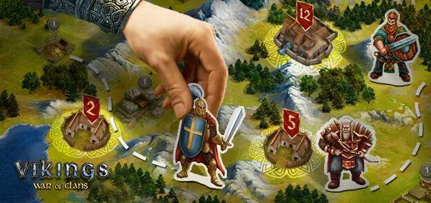 Vikings War Of Clans İstilacı Anketi