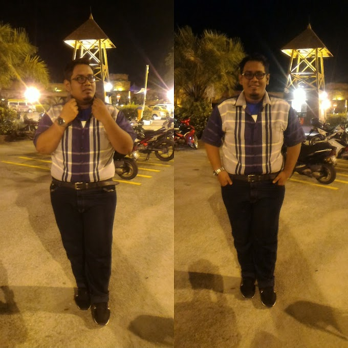 Malam Media 2016 : Back To 70's