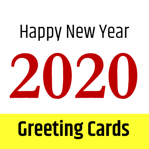 The Best Graphics Card 2020 Happy New Year Greeting Cards 2020   Apl di Google Play