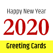 Happy New Year Greeting Cards-2020