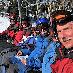 UT: Ski Trip to Salt Lake 1/22/05