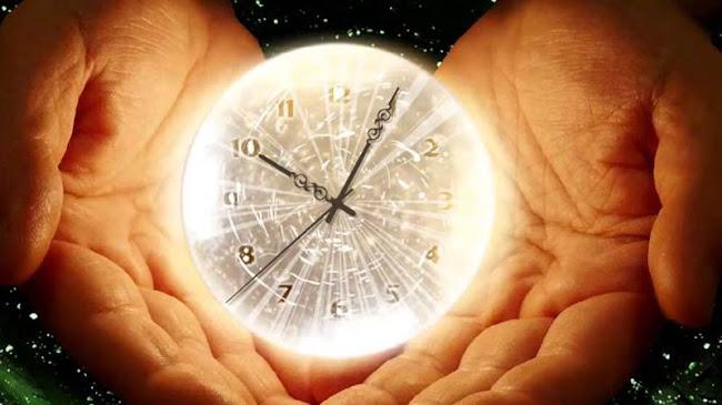 Thời giờ rất quý báu