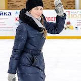 """Ну и еще раз Ирина катается (журнал """"Суворов"""")"""