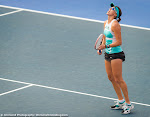 Yaroslava Shvedova - 2015 Prudential Hong Kong Tennis Open -DSC_2927.jpg