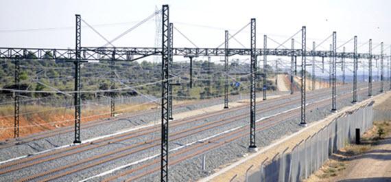 33 millones de euros para el AVE a Extremadura
