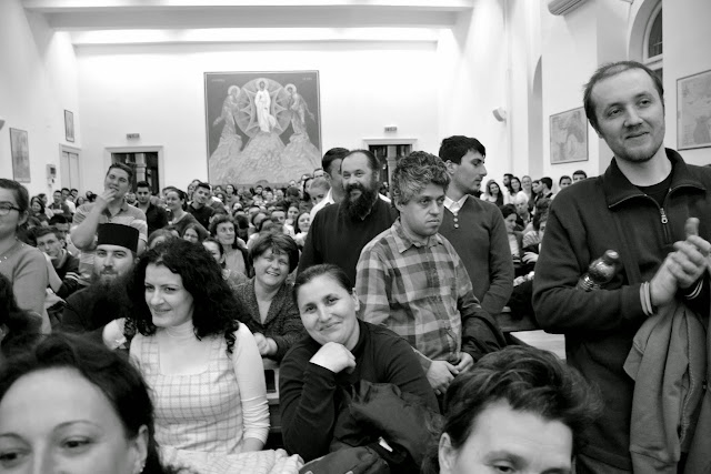 Pr. Constantin Necula despre tineri, FTOUB 000 - (10)