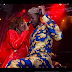 Hot STEW: 'You my Champion boy, I love you' - Simi appreciates her boo Adekunle Gold for his support at her London concert with a Lovely Picture