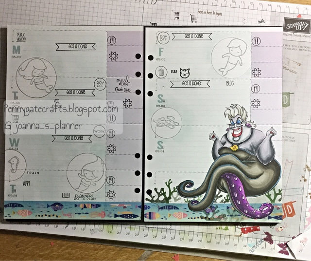 decorated-planner-disney-Ariel