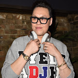 OIC - ENTSIMAGES.COM - Gok Wan at the Gok Wan DJ Set Century Club Shaftesbury Avenue in London  29th July  2016 Photo Mobis Photos/OIC 0203 174 1069