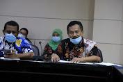 Dukung PSBB Jawa Bali, Pemkot Tangerang Siapkan Beberapa Instrumen