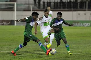 Vidéo: Bencheikh: Je ne suis pas satisfait de la prestation de l'équipe nationale