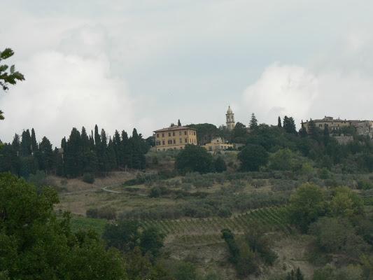 Relais Villa Tavolese, 221 Marcialla, 50020 Certaldo, Italy