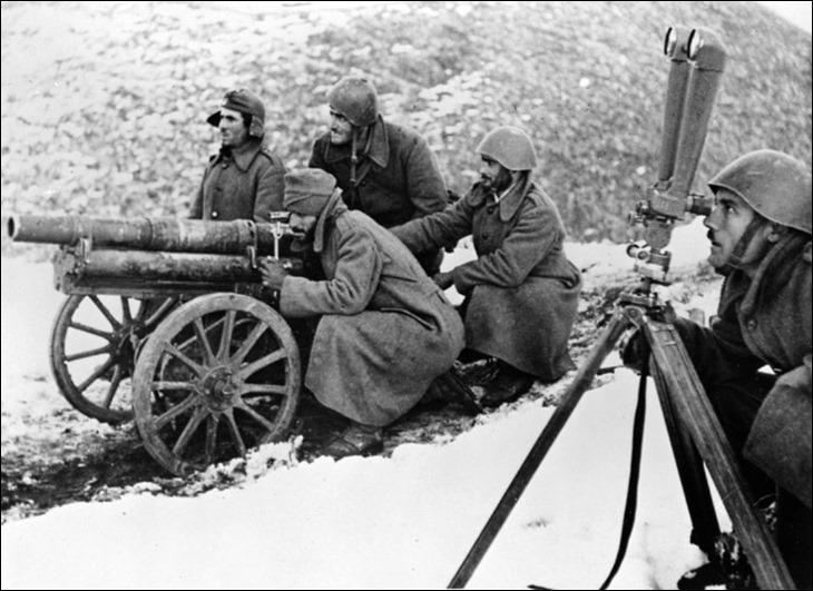 Grécia - Segunda Guerra Mundial