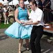 2010-09-13 Oldtimerdag Alphen aan de Rijn, dans show Rock 'n Roll dansen (26).JPG