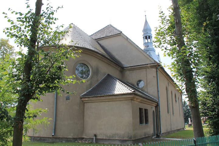 Boruja Kościelna