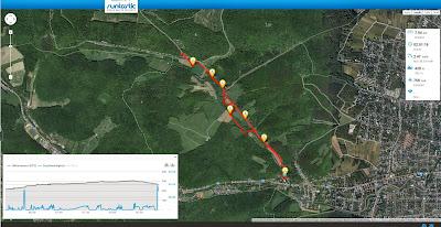 Track Gütenbachweg
