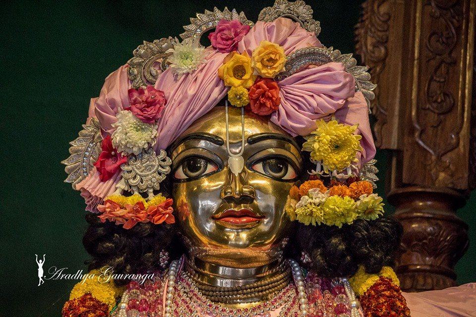 ISKCON Mayapur Deity Darshan 02 Feb 2016 (36)