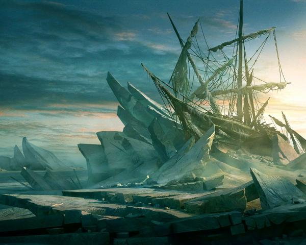 Deep Of Magick Lands, Fantasy Scenes 2