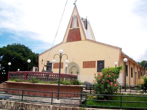 San Ramón, Cuscatlán, El Salvador
