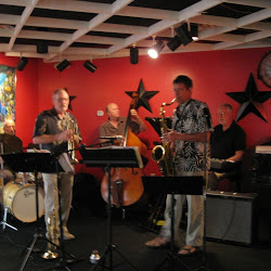 August 2011 Jazz Jam