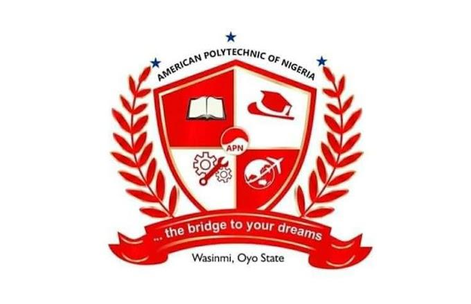 American Polythechnic Kick starts in Nigeria, Africa.