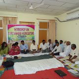 Navjeevan & MASS_Small Holder Agriculture Consultation_Nov 2011_Tirupati_AP