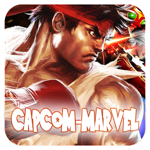Capcom vs Marvel - Clash of Heroes for PC