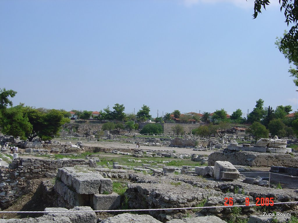 Stopama sv. Pavla po Grčkoj 2005 - DSC05513.JPG