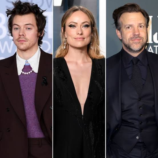 Harry Styles 'was a reason' for Olivia Wilde's split from Jason Sudeikis