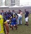 Homem morre após parada cardíaca durante partida de futebol em Araçatuba; vídeo