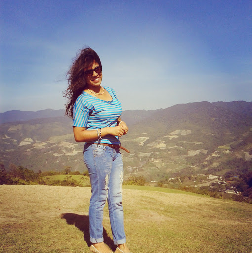Eva <b>Lucena&#39;s</b> profile photo
