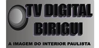 Logo TV Digital Birigui