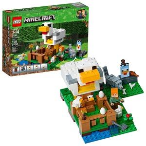 lego chicken coop