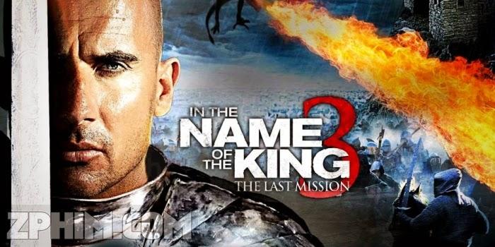 Ảnh trong phim Chân Mạng Thiên Tử 3 - In the Name of the King 3: The Last Job 1