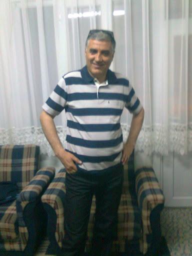 Mehmet Bahar Photo 3