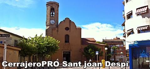 Cerrajeros Sant Joan Despi