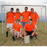 Turnir v nogometu