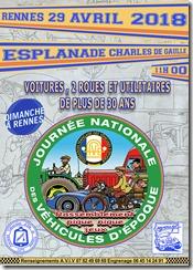 20180429 Rennes