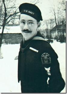 罗伯特·凯尔尔's grandfather, 豪兰富兰克林镇海