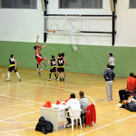 NBA-Lliria Cadete M