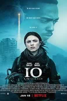 Baixar Filme IO: O Último na Terra