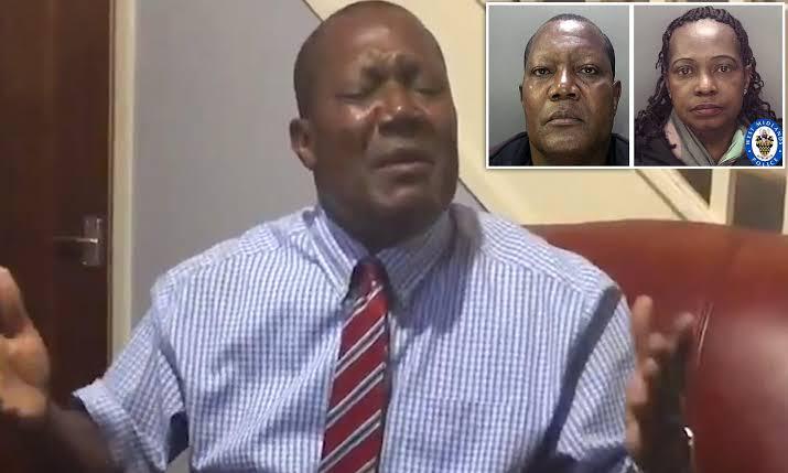 Pastor yang Mengaku Nabi Dipenjara 34 Tahun karena Prekosa7 Pengikutnya