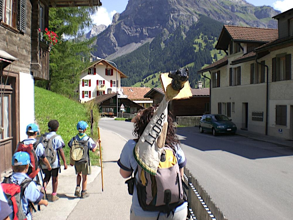 Campaments a Suïssa (Kandersteg) 2009 - CIMG4540.JPG