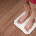 Evaluating your physical fitness with the Mi Body Composition Scale!