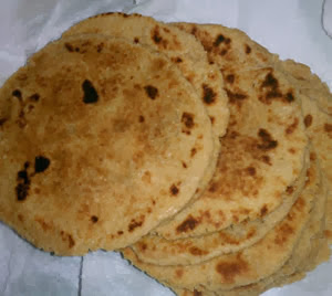 How to make soft rotis at home