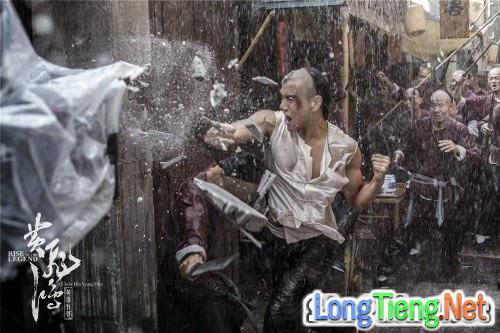 Hoàng Phi Hồng: Bí Ẩn Một Huyền Thoại - Rise Of The Legend (2014) photo 1