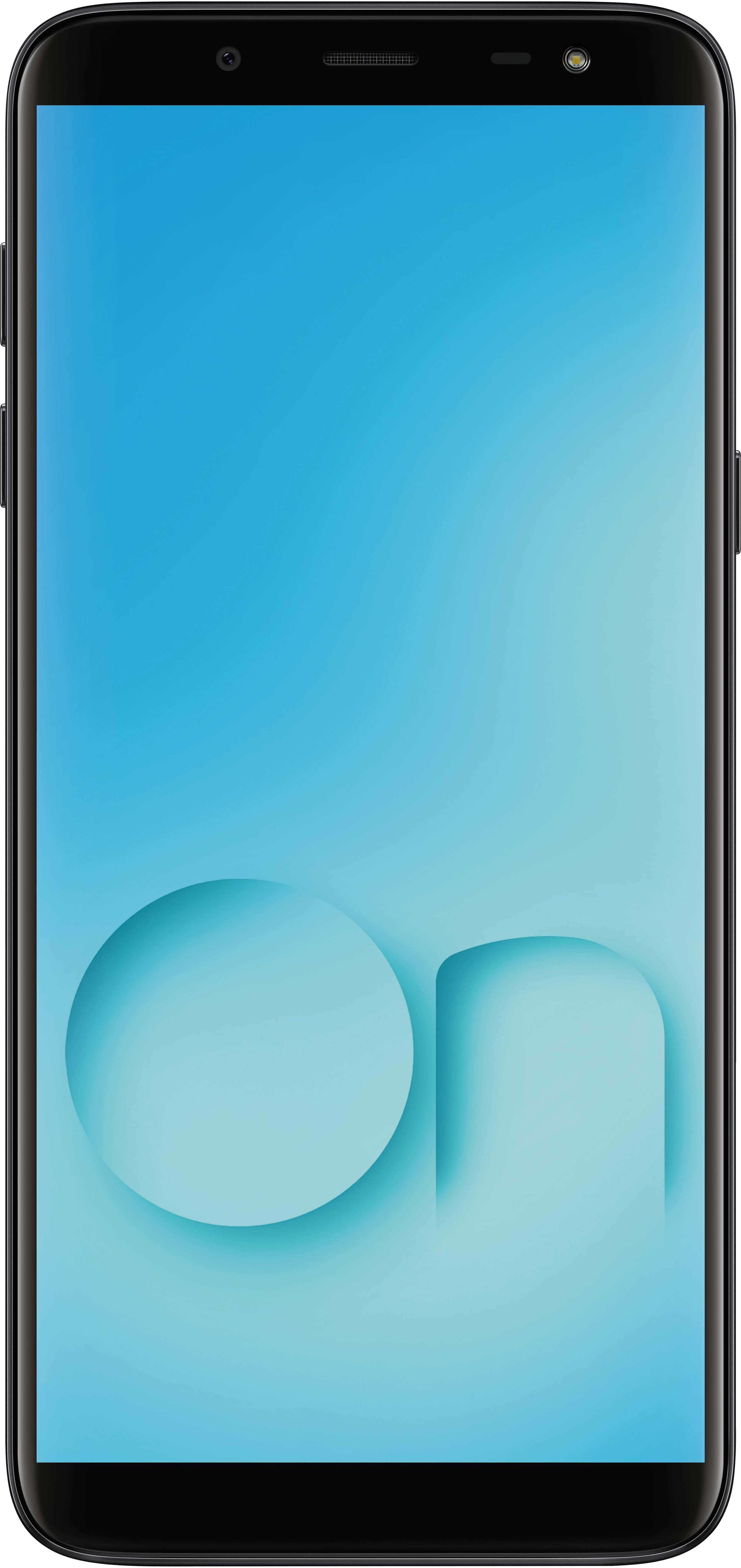 جوال Galaxy On6 المميز بتصميم جذاب ومواصفات جيدة