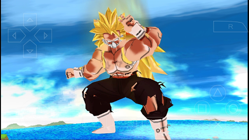 LANÇOU!! NEW DRAGON BALL SUPER VS HEROES (MOD) TENKAICHI TAG TEAM V4 PARA ANDROID PPSSPP (DOWNLOAD)