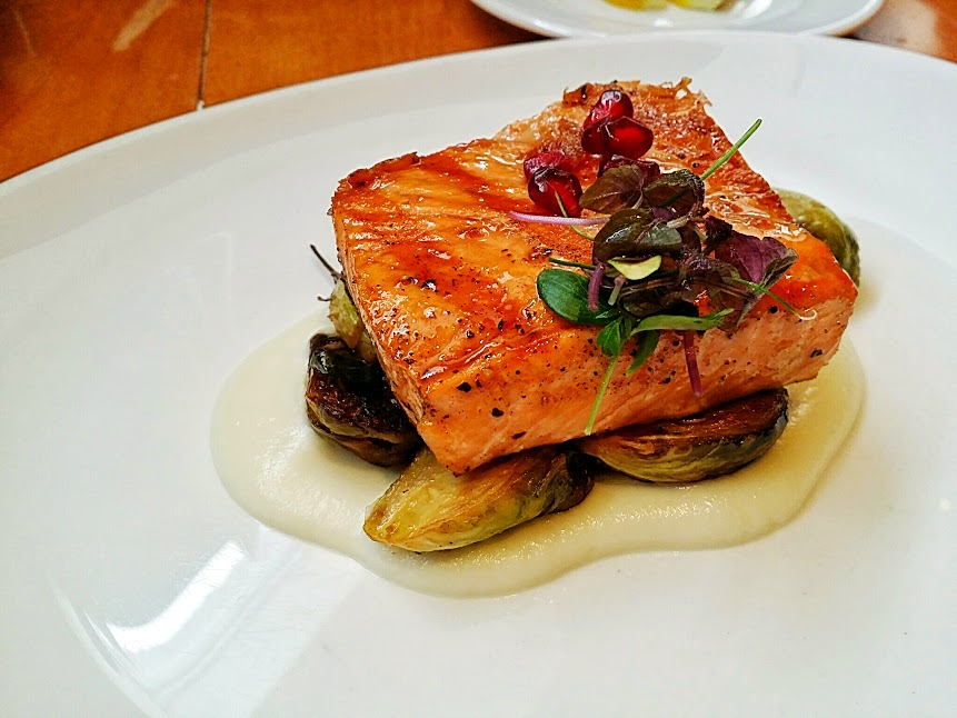 Restaurant Week: David Burke Kitchen | Maryseeo